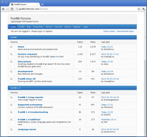 Screenshot-PunBB_1.4.2